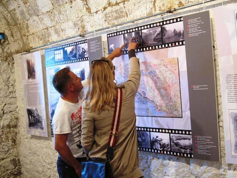 Muzej Domovinskog rata Dubrovnik