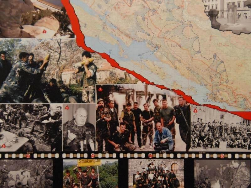 Vojska u Dubrovniku