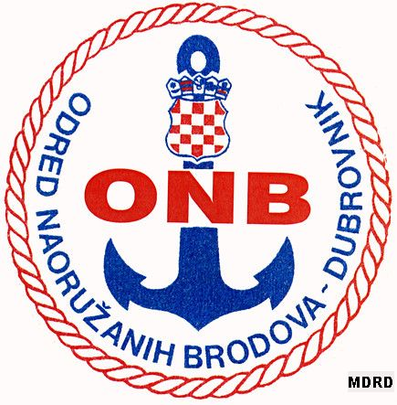 Odred naoružanih brodova Dubrovnik